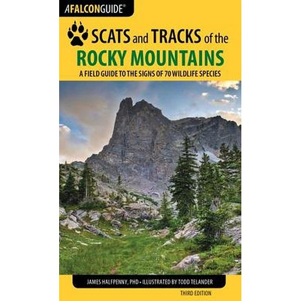 Scats and Tracks