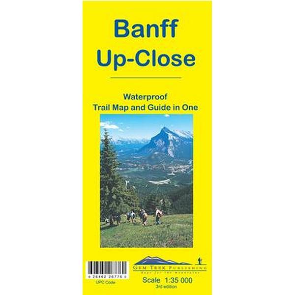 Banff Up Close 3rd Edition