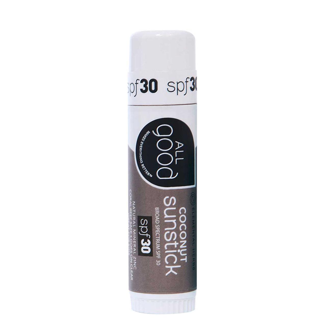 SPF30 Coconut Sunstick