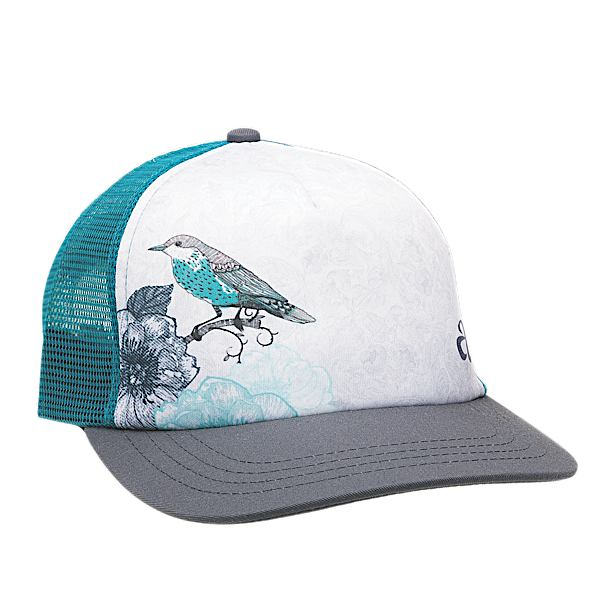 Chirp Trucker Hat