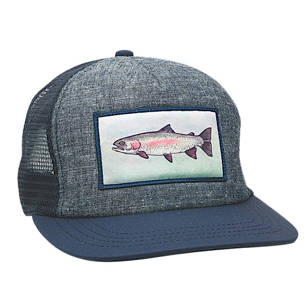 Trophy Trucker Hat