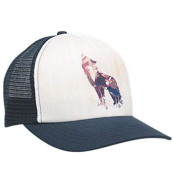 Animal Spirit Trucker Hat
