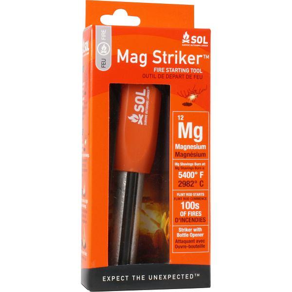 Mag Striker