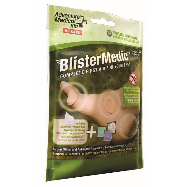 Blister Medic