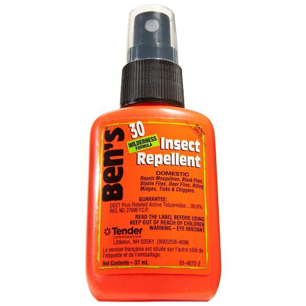Ben's 37ml Spray