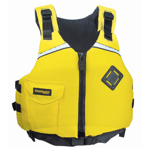 Escape Youth PFD Yellow