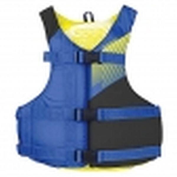 FIT Multi-Sport PFD Blue