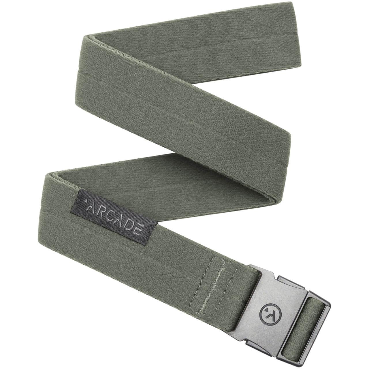 Ranger Slim Belt