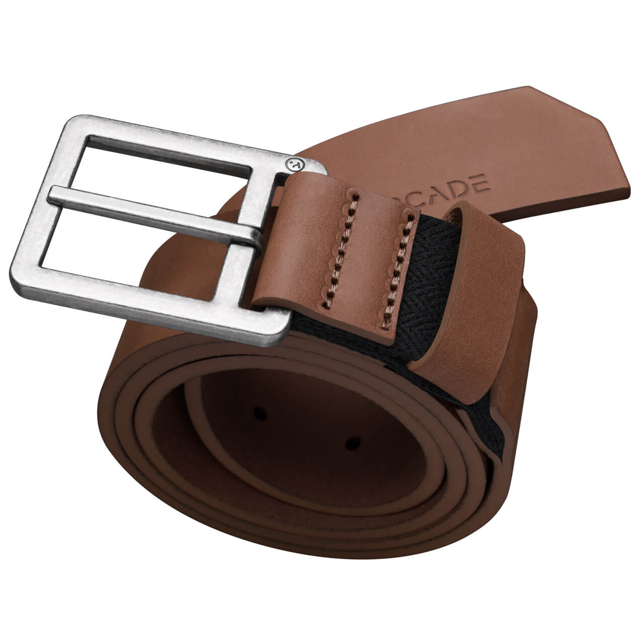 Padre Leather Belt
