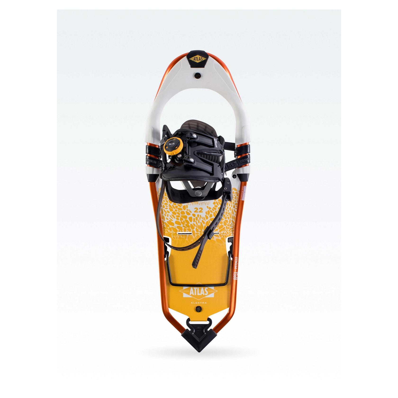 Apex MTN 27W Snowshoes