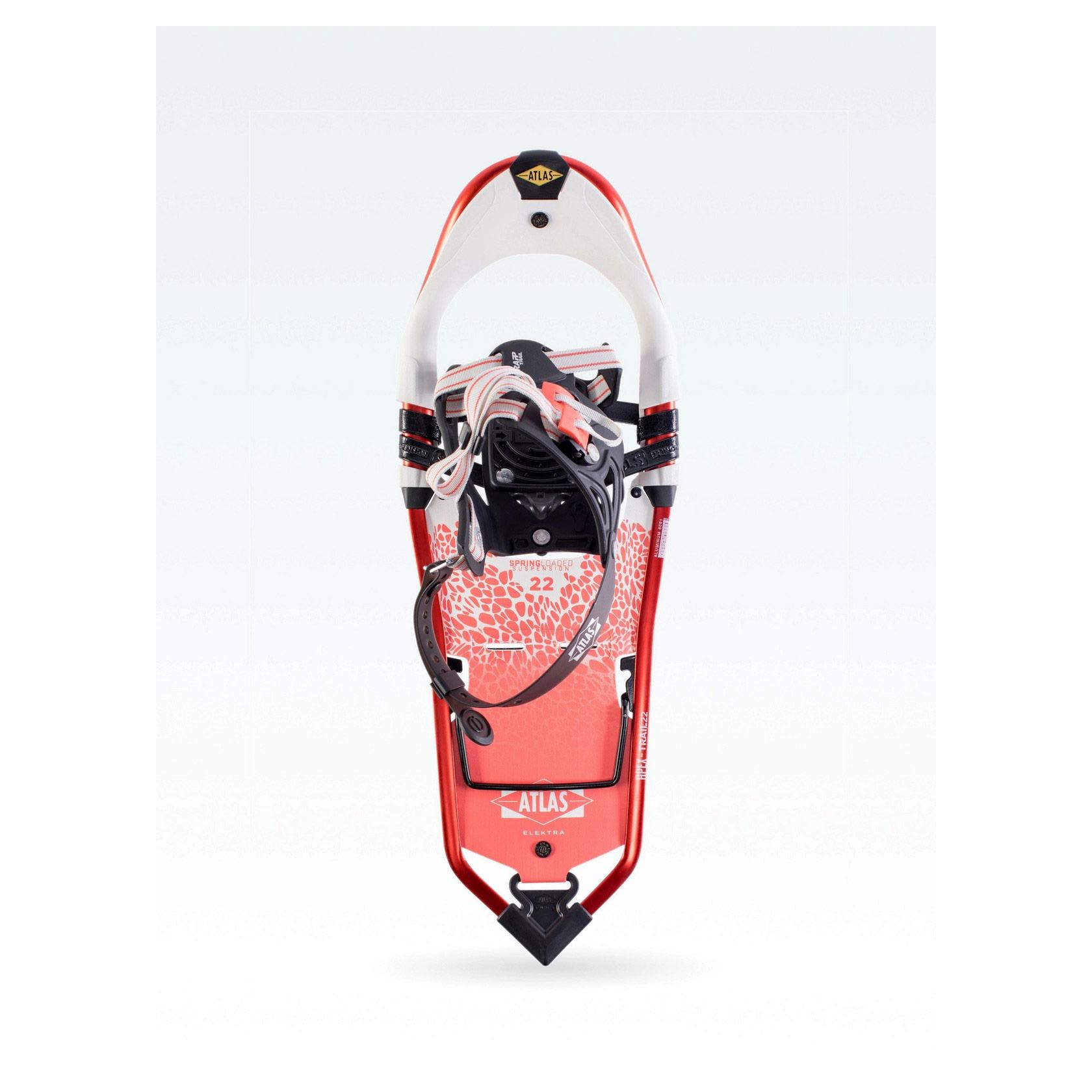 Apex Trail 22W Snowshoes