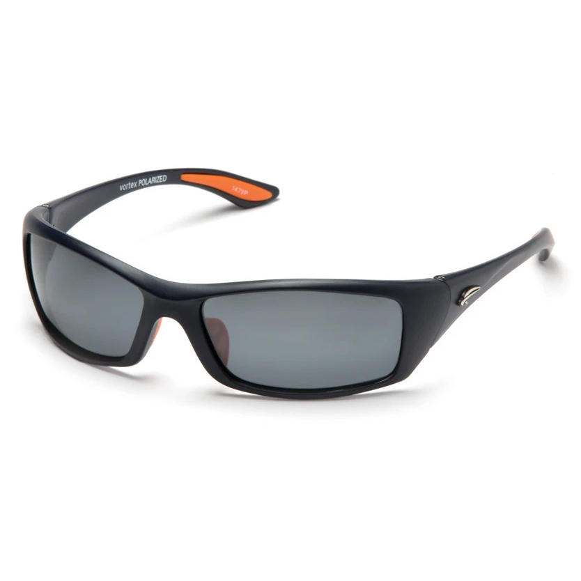 Vortex Polarized