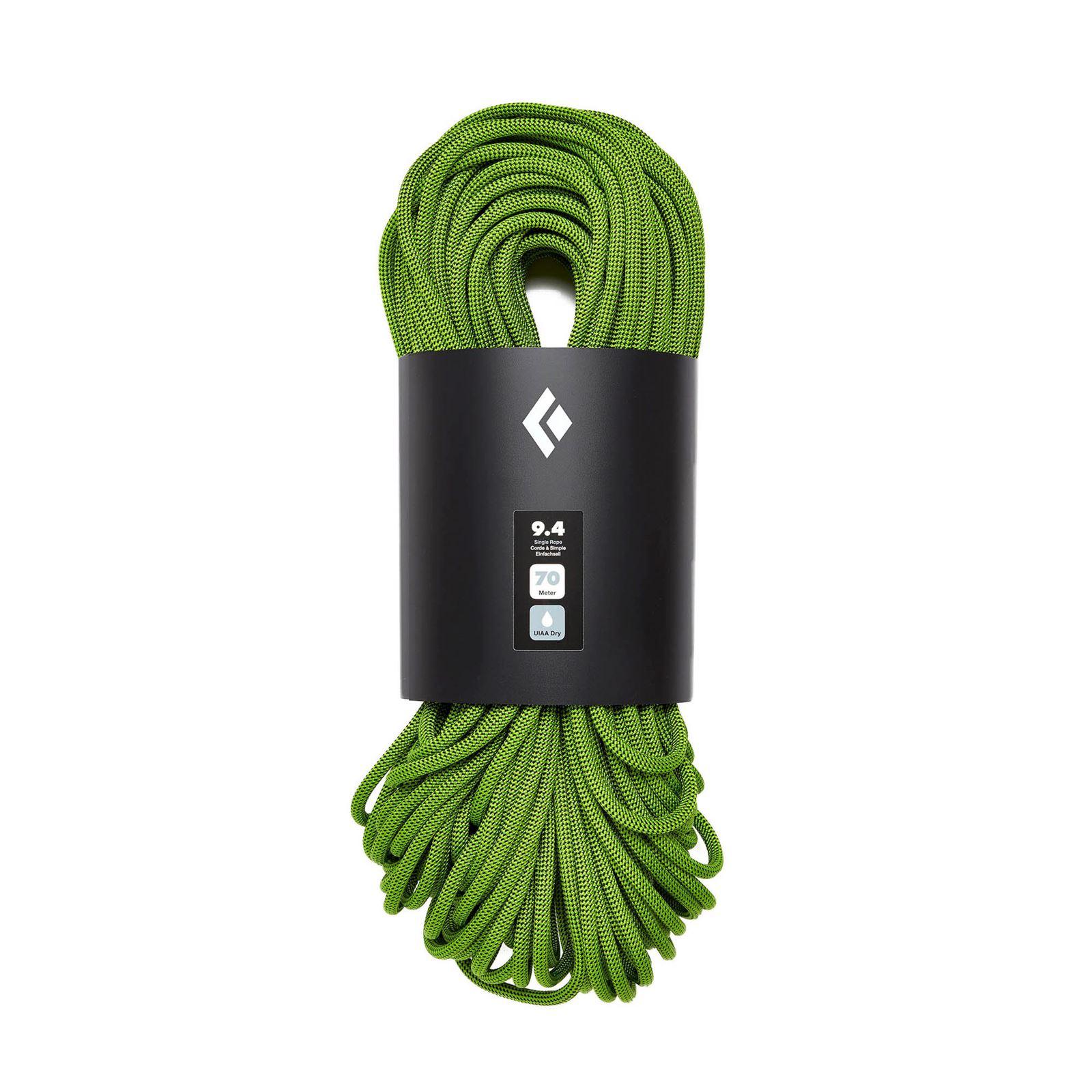 9.4 Rope - 70m