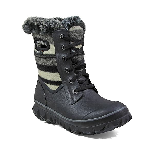 Arcata Stripe Boot - Women's