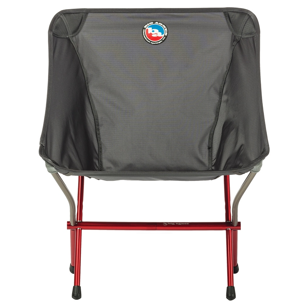Mica Basin Camp Chair - Asphalt
