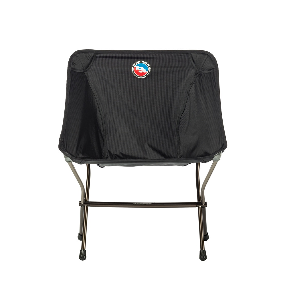 Skyline UL Chair - Black