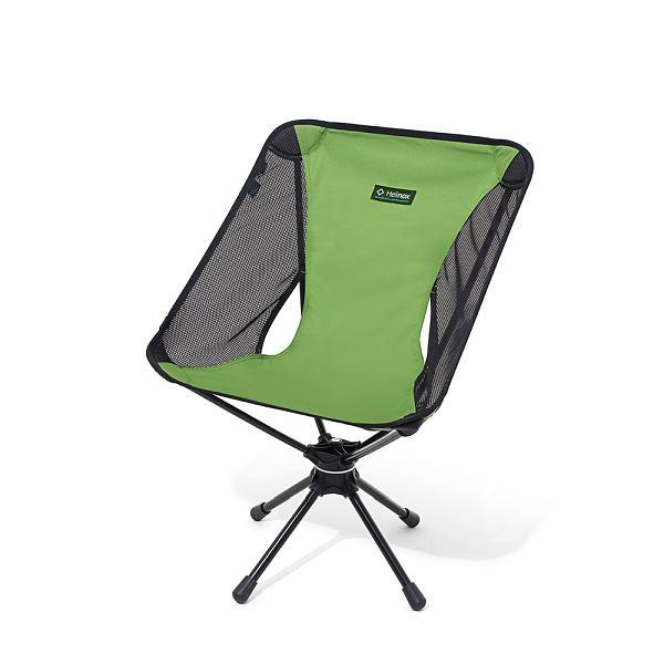Swivel Chair Meadow Green