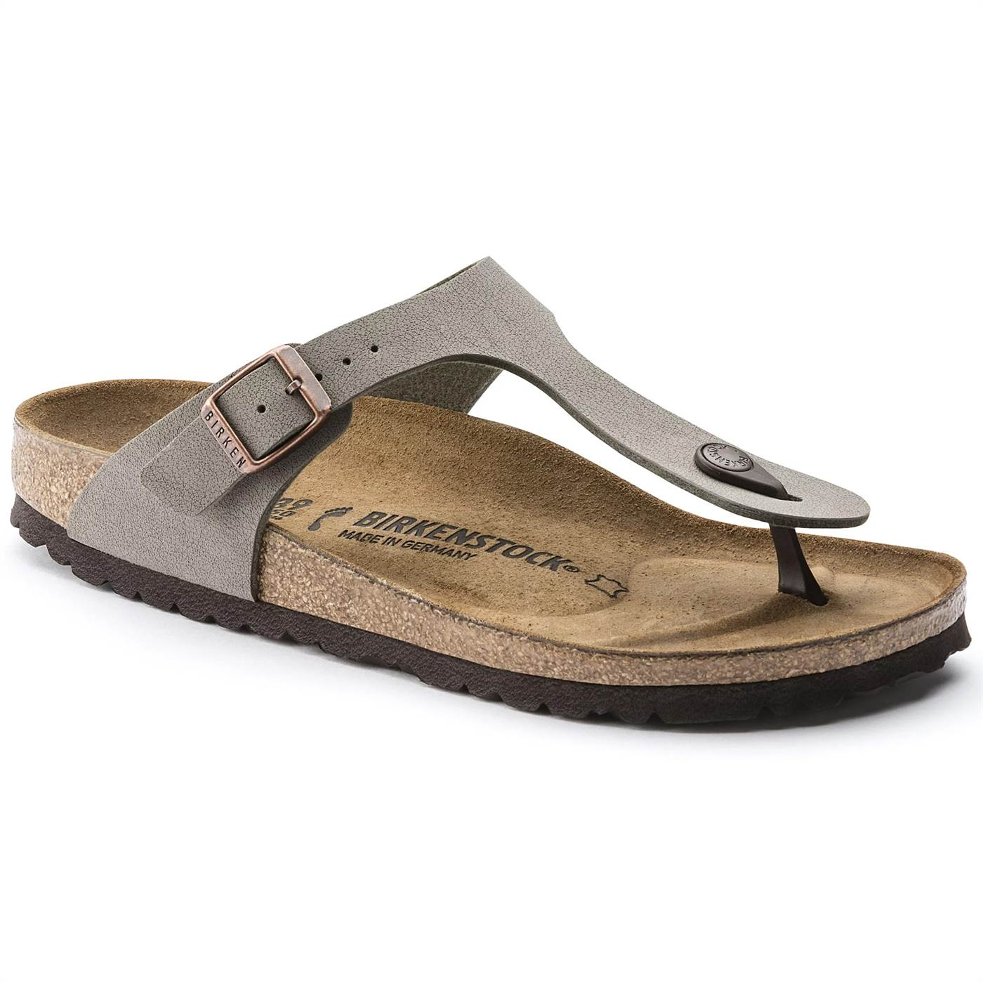 Gizeh Nubuck Sandal
