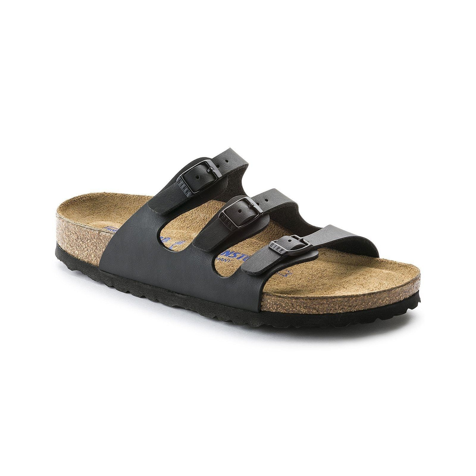 Florida Soft Narrow Sandal