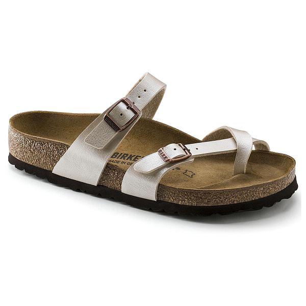 Mayari Pearl Sandal