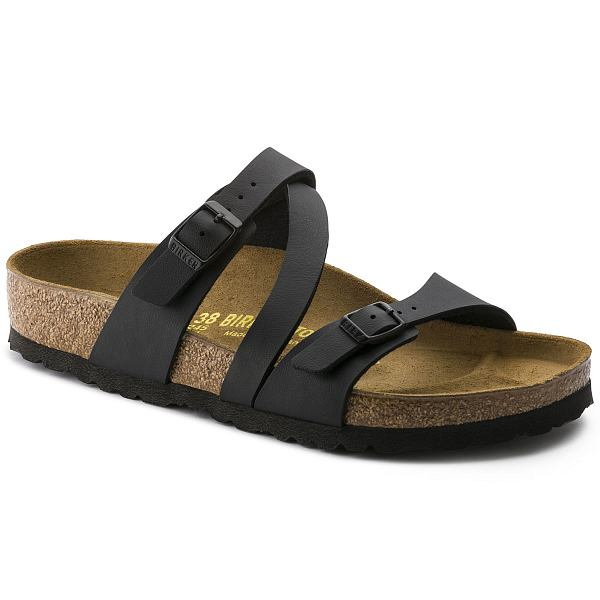 Salina Leather Sandal
