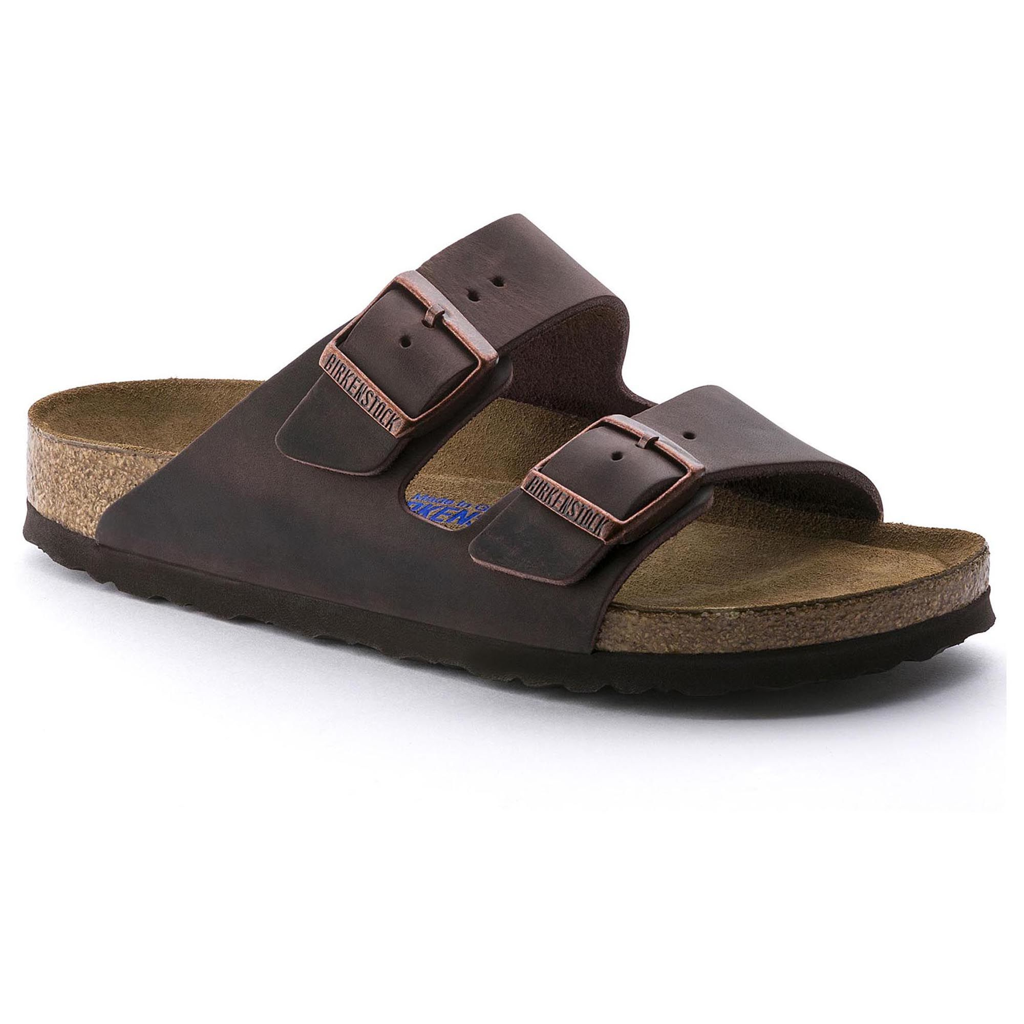 Arizona Soft Narrow Sandal