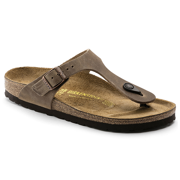 Gizeh Leather Sandal