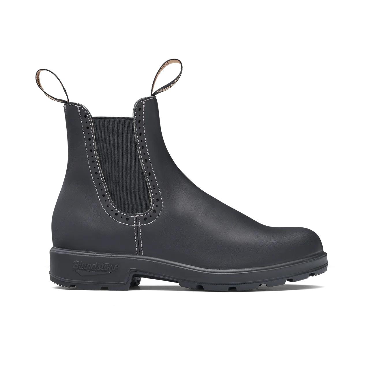 Series Boot Black - Women's