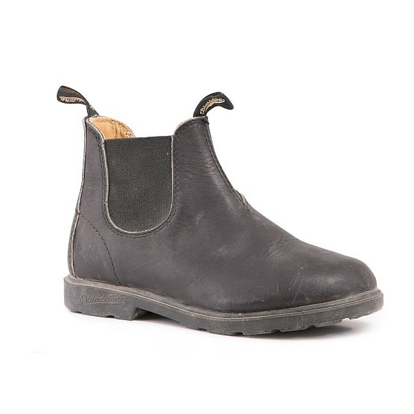 Blunnies Boot Black - Kids'