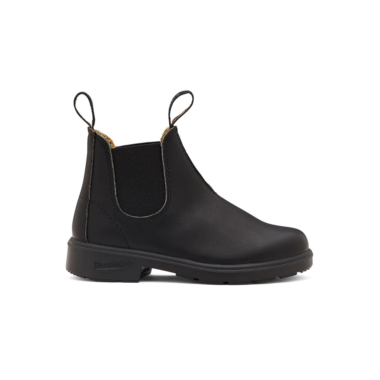 Blunnies Boot Black - Kids'