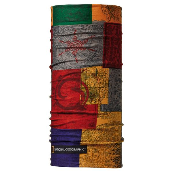 Temple National Geographic Original Buff