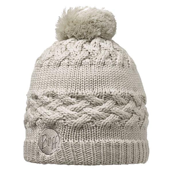 Savva Cream Polar Hat