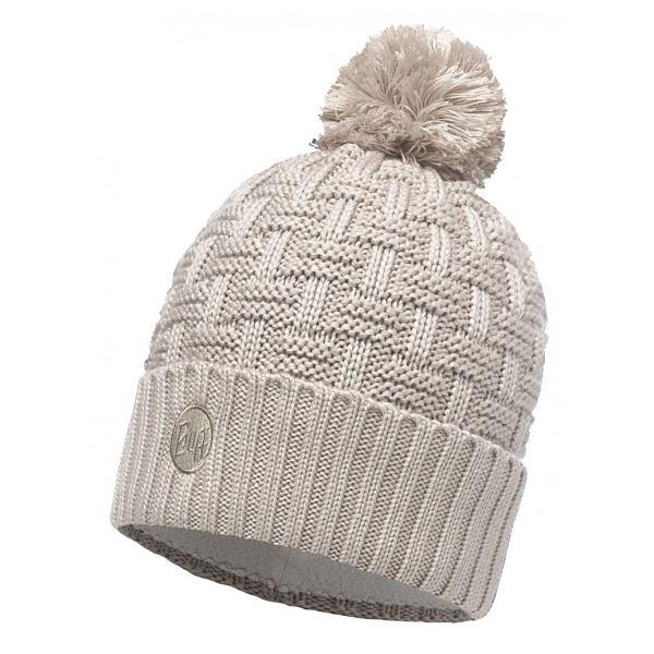 Airon Mineral Grey Polar Hat