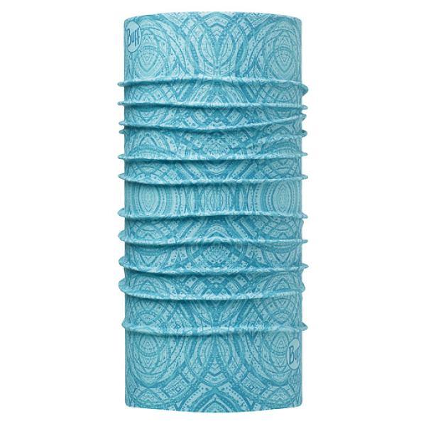 Mash Turquoise High UV Buff