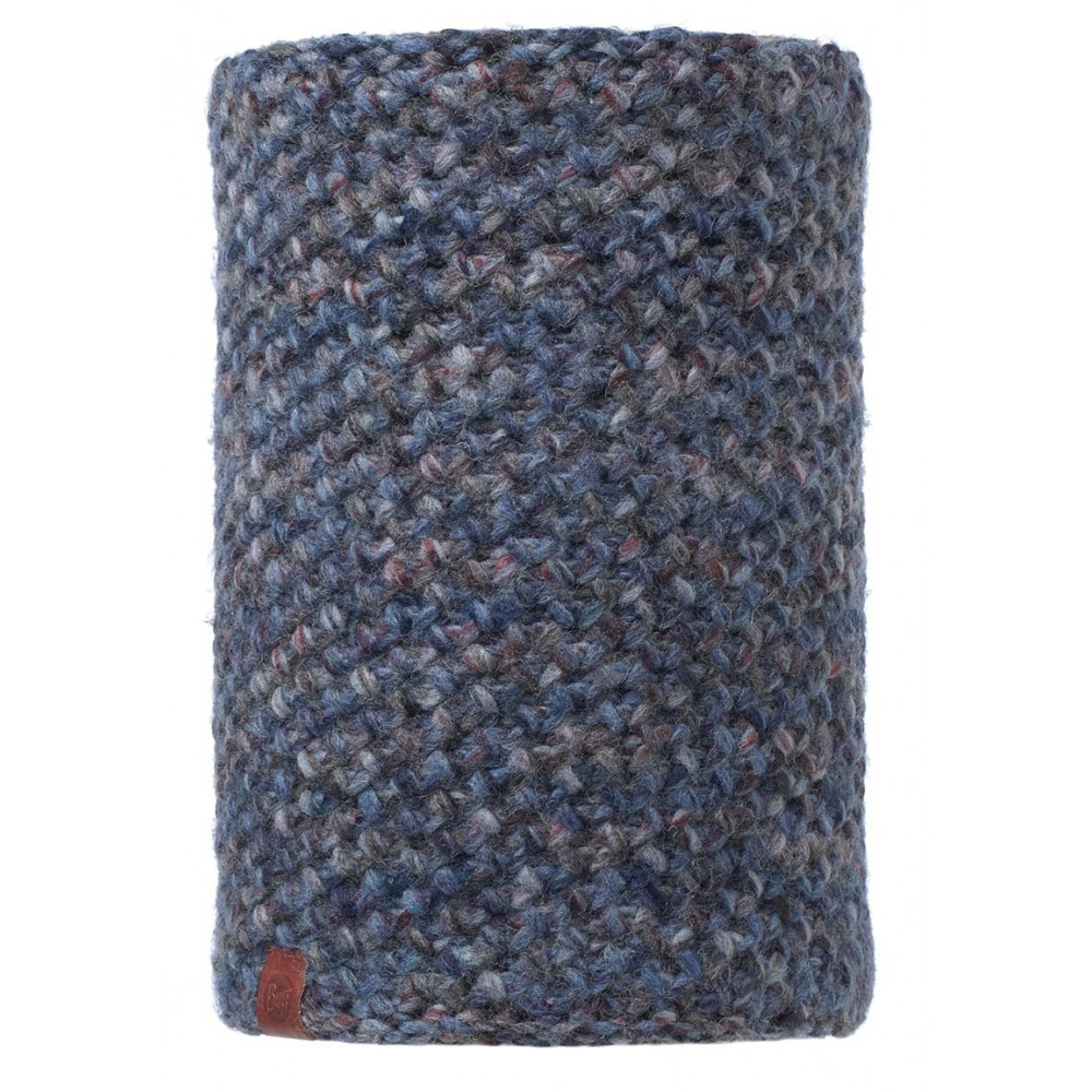 Margo Blue Neckwarmer