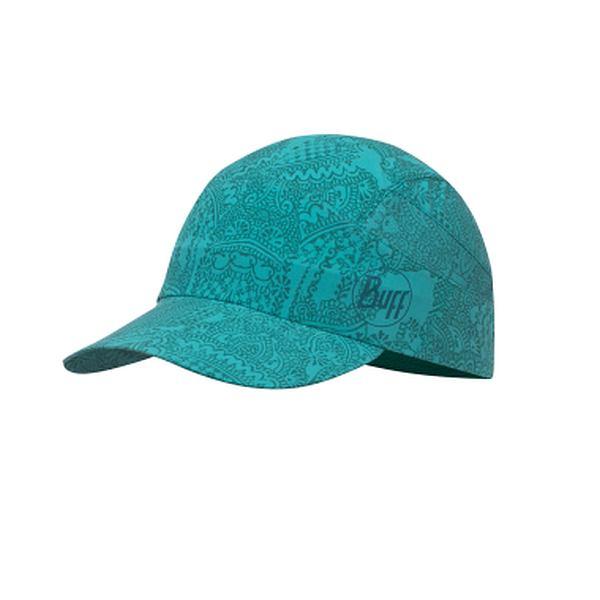 Aser Turquoise Trek Cap