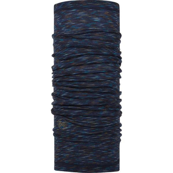 Denim Stripes Lightweight Merino Buff