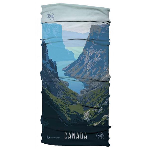 Gros Morne Canadian UV Buff