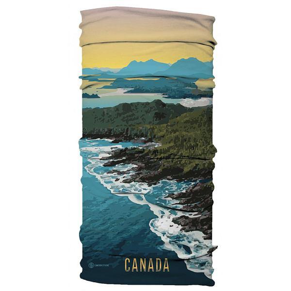 Coast Line Canadian UV Buff
