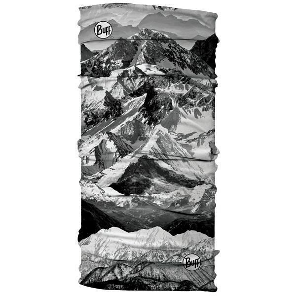 Mountain Vista/Black Reversible Polar Buff