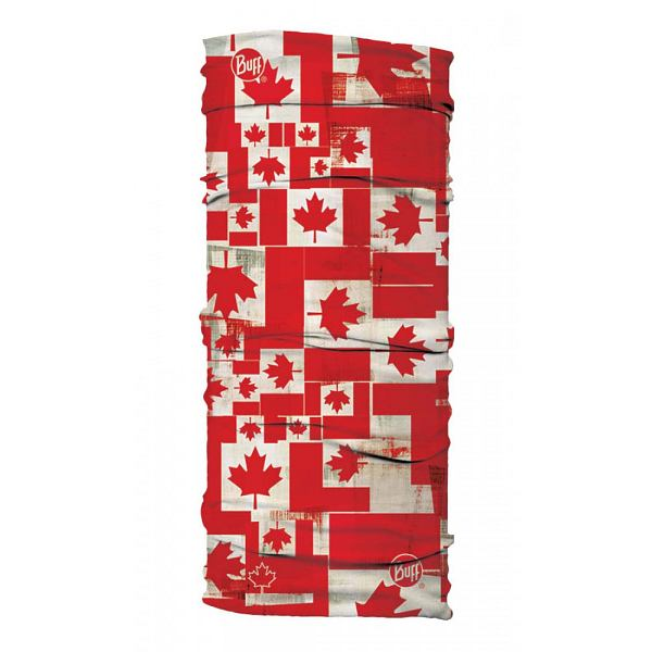 Canada Collage Original Buff