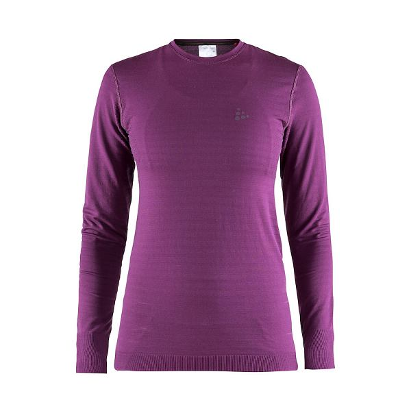 Warm Comfort Long Sleeve - Women's