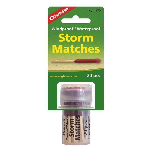 Storm Matches
