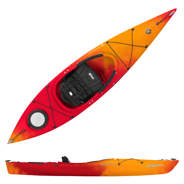 Tribute 10 Kayak
