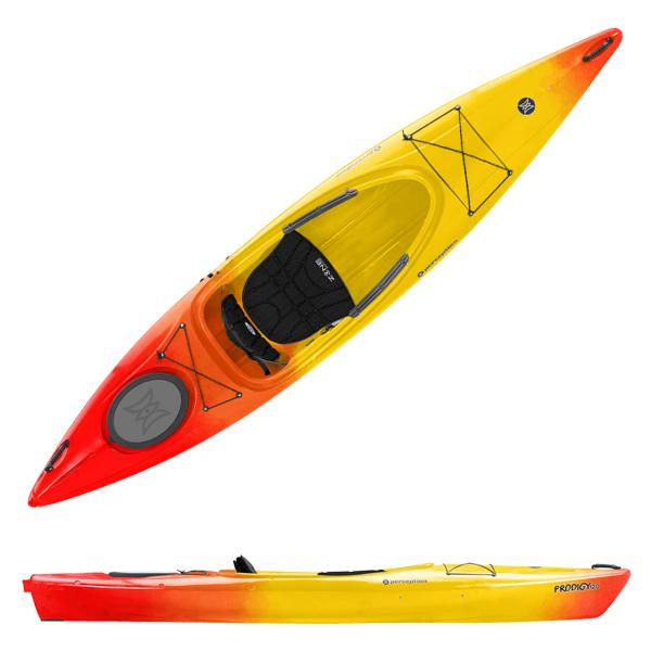 Prodigy 12 Kayak