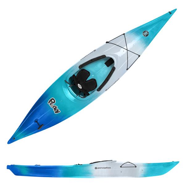 Prodigy XS Kayak