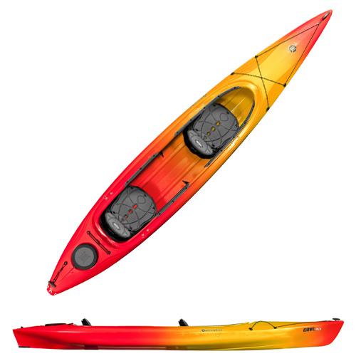 Cove 14.5 Tandem Kayak