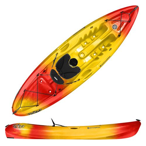 Tribe 9.5 Kayak