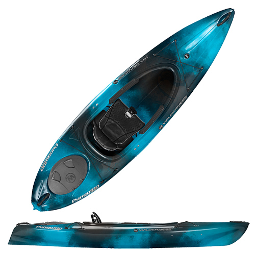 Pungo 100 Kayak