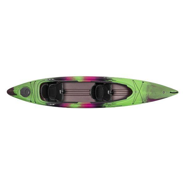 Demo Pamlico 135T Tandem Kayak